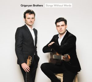 Grigoryan Brothers - Songs Without Words